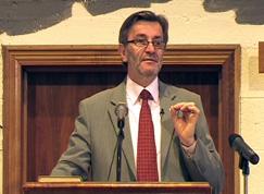 André COOLS (Titulaire) - Août 2003 à aujourd'hui