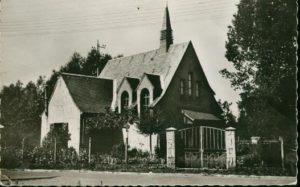 Membre du Synode Fédéral (CACPE) - 1937